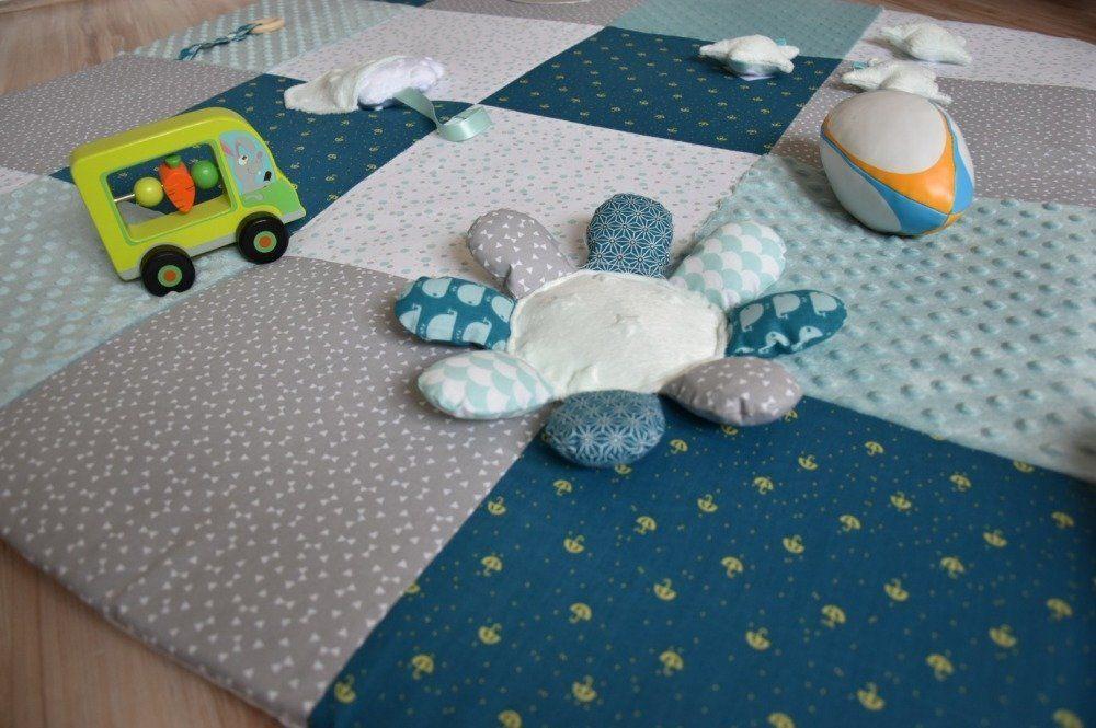 tapis eveil
