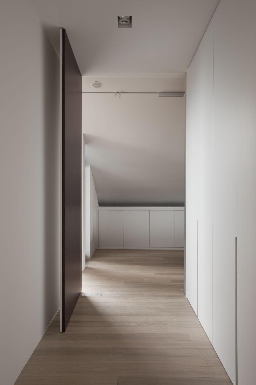 Het Atelier - Interieur (Hooglede, West-Vlaanderen) | project ...