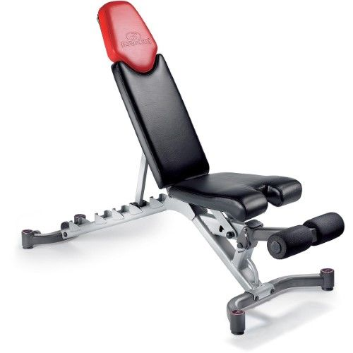 Bowflex 5 1 Stowable Bench Bowflex Bench Adjustable Weight Bench Weight Benches