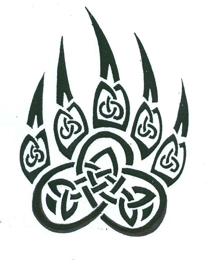 Image Result For Celtic Symbols For Protection Tatts Pinterest