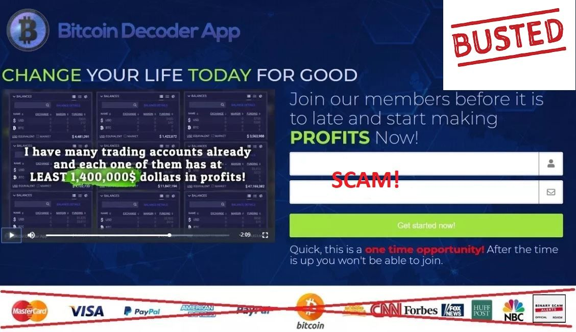 Pin On Bitcoin Decoder App Review