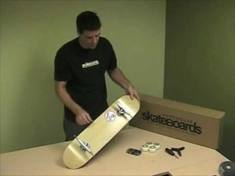 How To Build Your Own Skateboard Diy Complete Skateboard Build Your Own Skateboard Complete Skateboards Skateboard