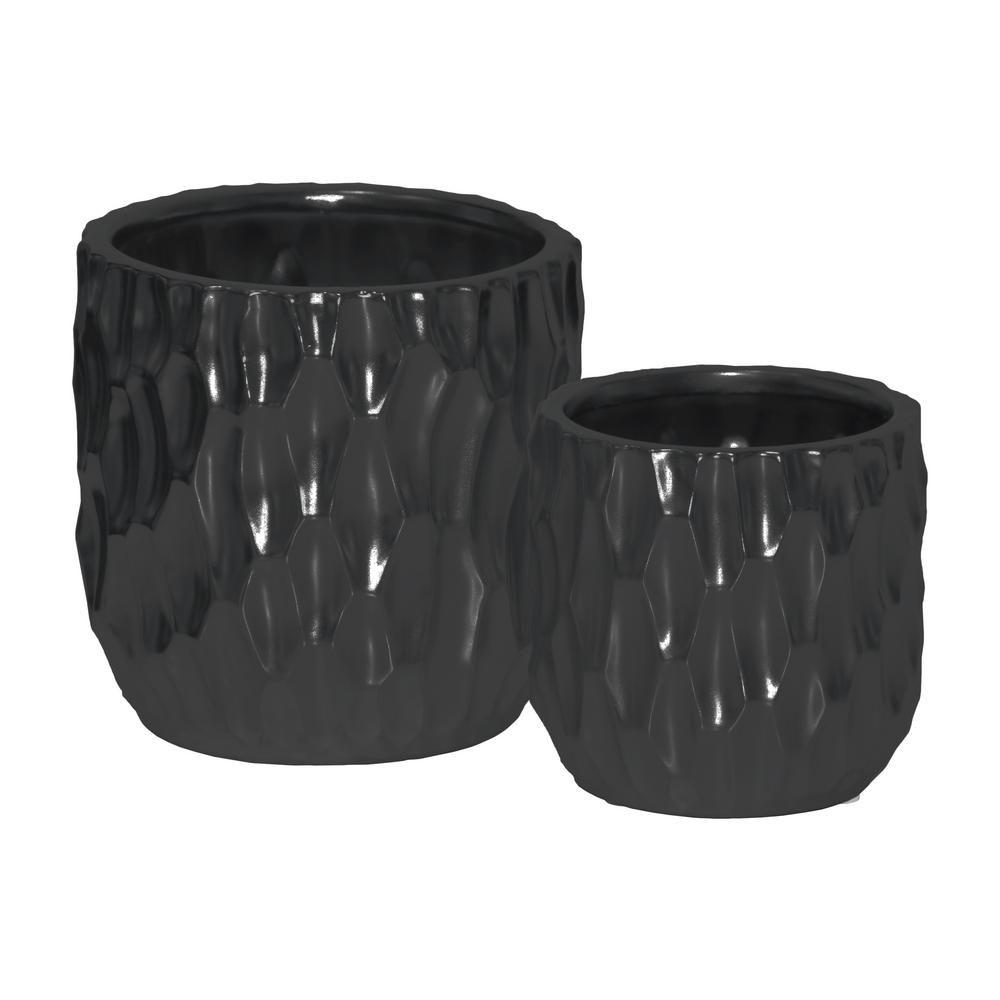 Black matte ceramic decorative vase blacks decorative vases black matte ceramic decorative vase blacks reviewsmspy