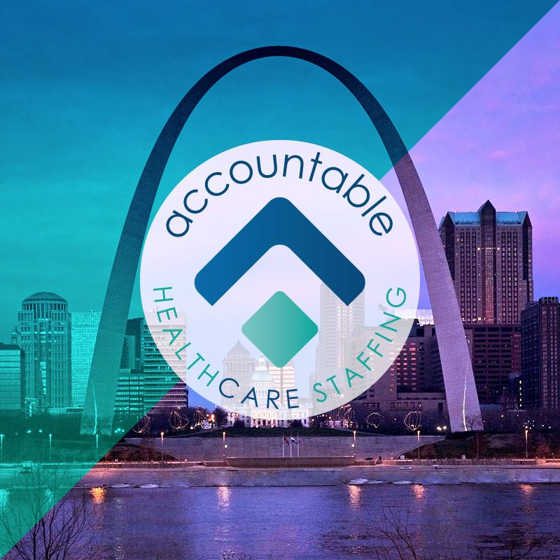 Pin by accountable healthcare staffin on st louis