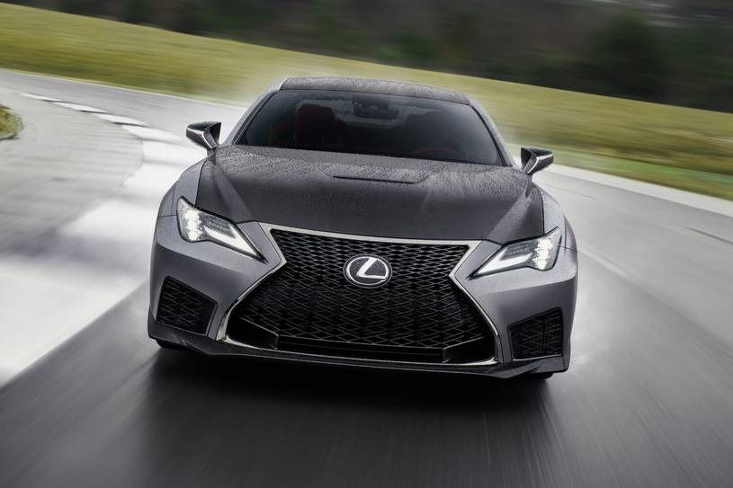 2020 Lexus Rc F In 2020 Lexus New Cars Sports Coupe