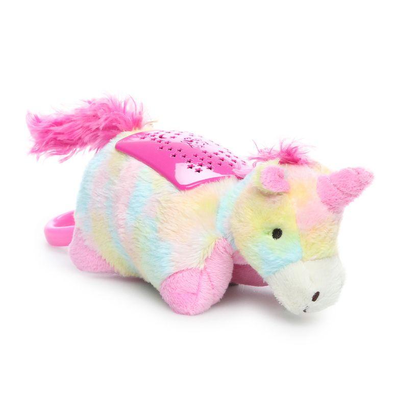 As Seen on TV Pillow Pets Dream Lites Mini Rainbow
