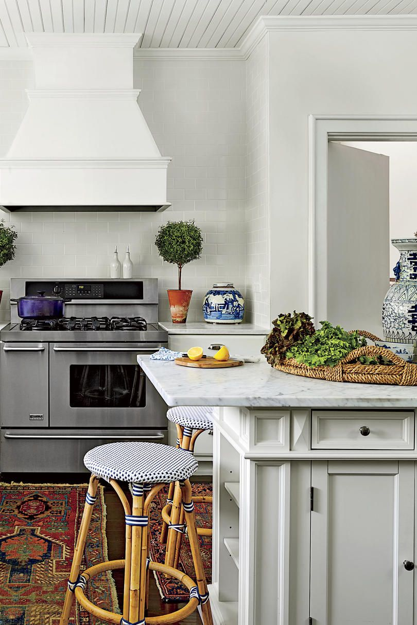 5 Stylish and Affordable Alternatives to Classic Granite