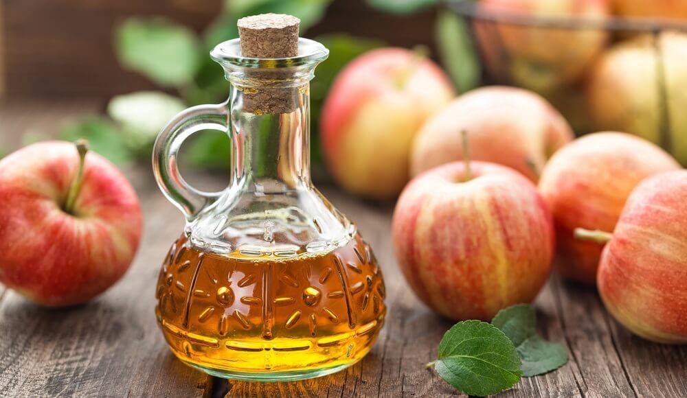 Blutzucker mit Apfelessig natürlich senken