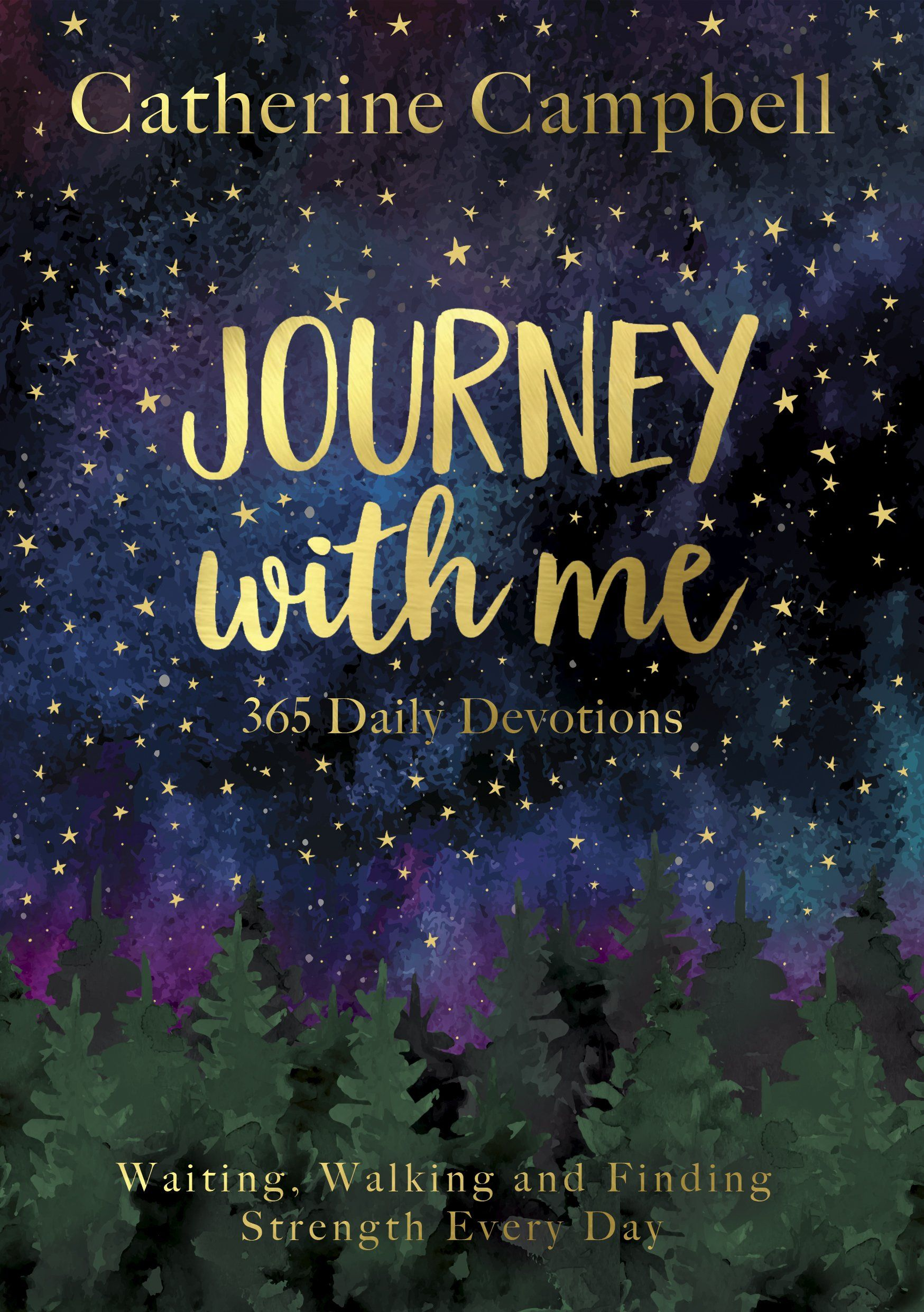 Journey with Me: 365 Daily Devotions | Christian Reads | Pinterest ...