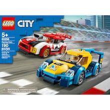 LEGO® City Racing Cars Set