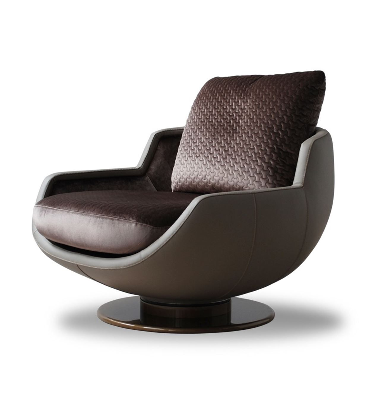 3d Home Designbest: FORTUNE II - 1744 Swivel Chair