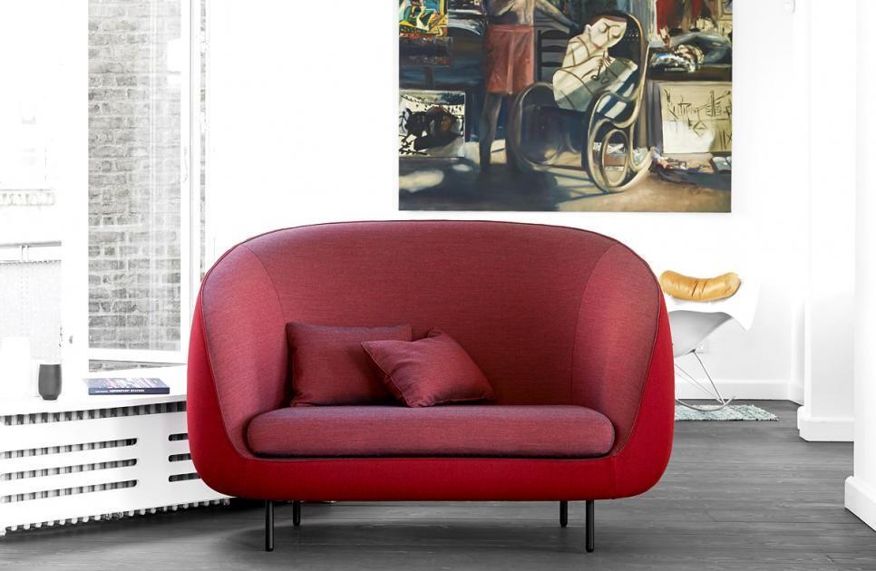 Kleine Sofas Für Kleine Räume   Moderne Und Gemütliche Modelle   [SCHÖNER  WOHNEN]