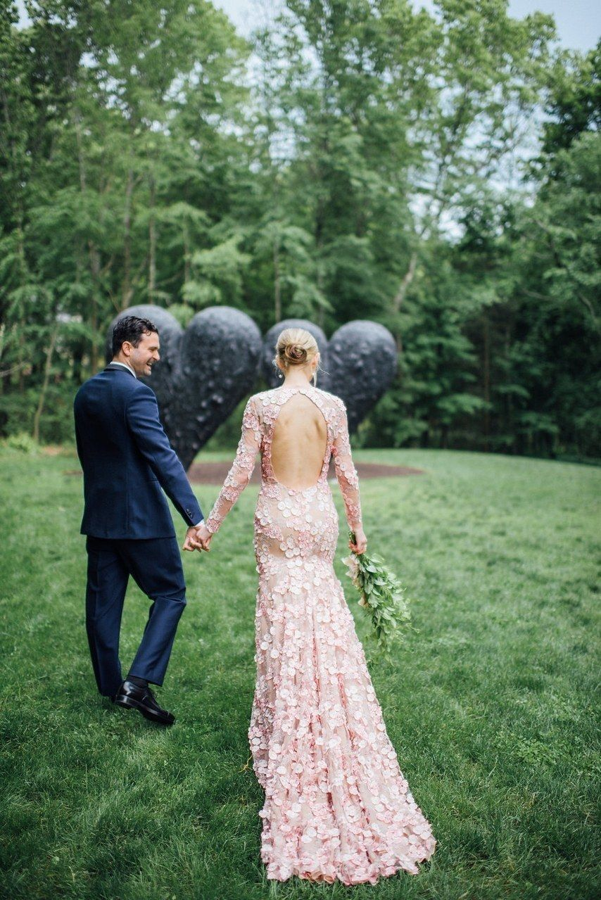 Untraditional wedding dresses  Colorful Wedding Dresses You Can Buy Now  Wedding  Pinterest