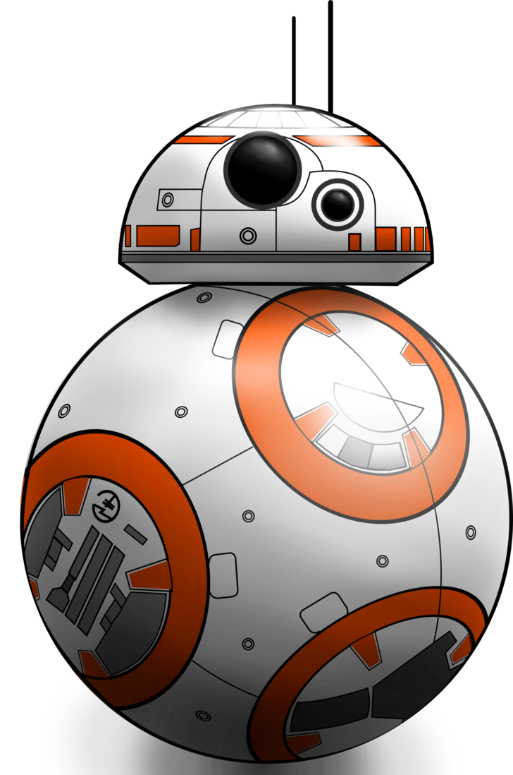 Pictures Of Bb8
