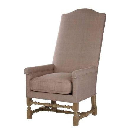 I pinned this Andre Chair from the Zentique event at Joss & Main!