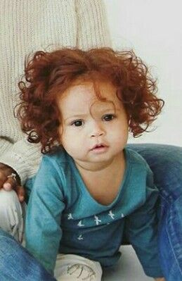 Love Redheads With Images Redhead Baby Baby Hairstyles