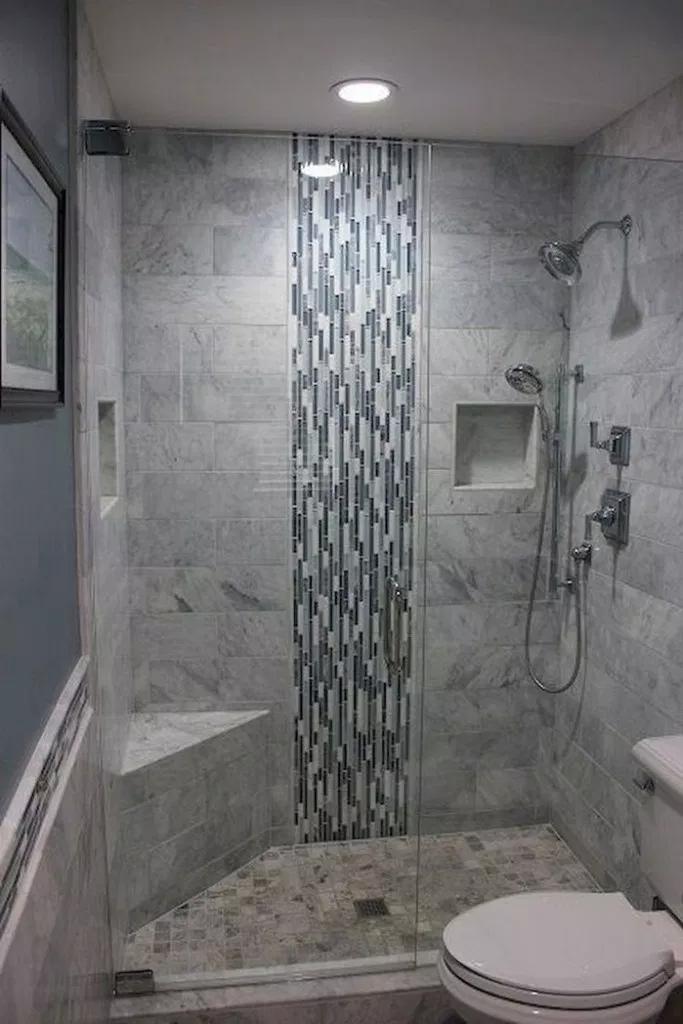 55 Stunning Master Bathroom Remodel Ideas Nycrunningblog Com Masterbathroomdesigns M Bathroom Remodel Shower Small Bathroom Remodel Master Bathroom Shower