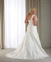 1211 Boulevard Bridal & Prom, has Modest Wedding & PROM Dresses w/ sleeves, & Bridesmaids