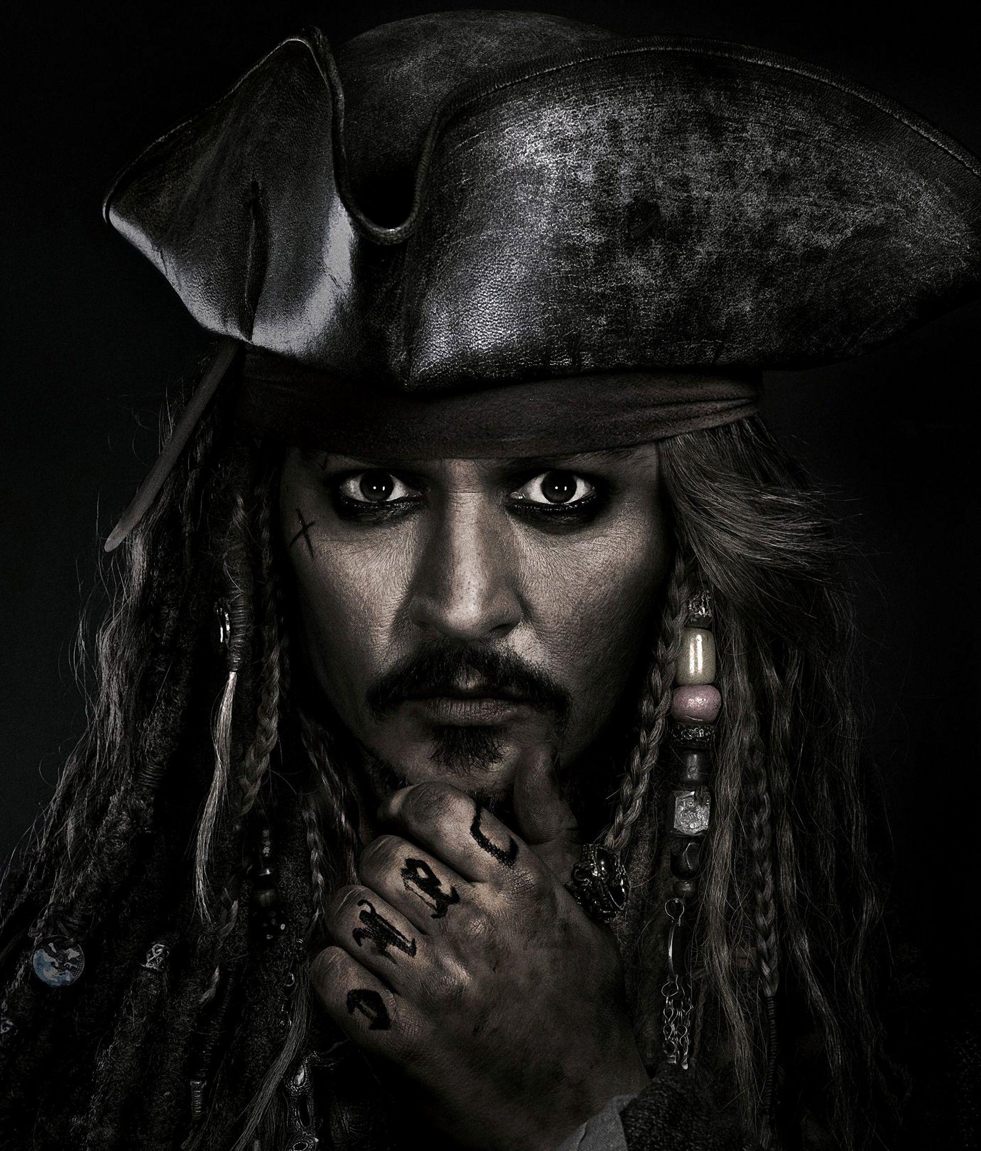 1920x2253 Johnny Depp Hd Wallpaper Download Free Captain Jack Sparrow Jack Sparrow Wallpaper Jack Sparrow