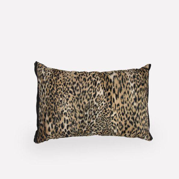 Freunde der Tiere!! Kein Echtes Fell, aber ein super Polste für Leopardenfans!
