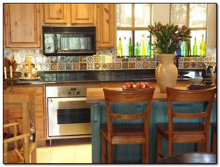 Agreeable Mexican Kitchen Cabinets Elegant Interior Designing