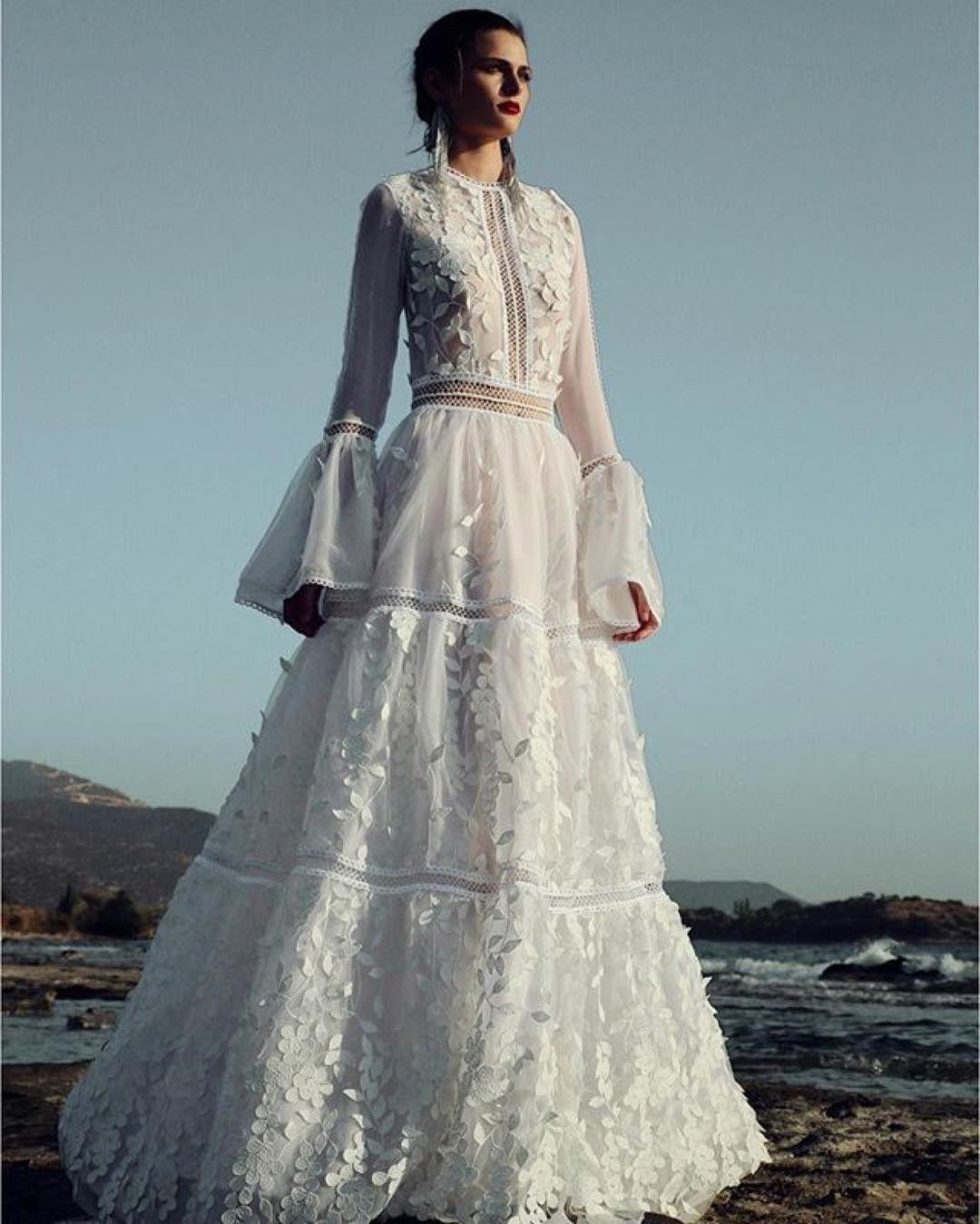 Pin de Butimag en Wedding | Pinterest | Primavera, Novios y Vestiditos