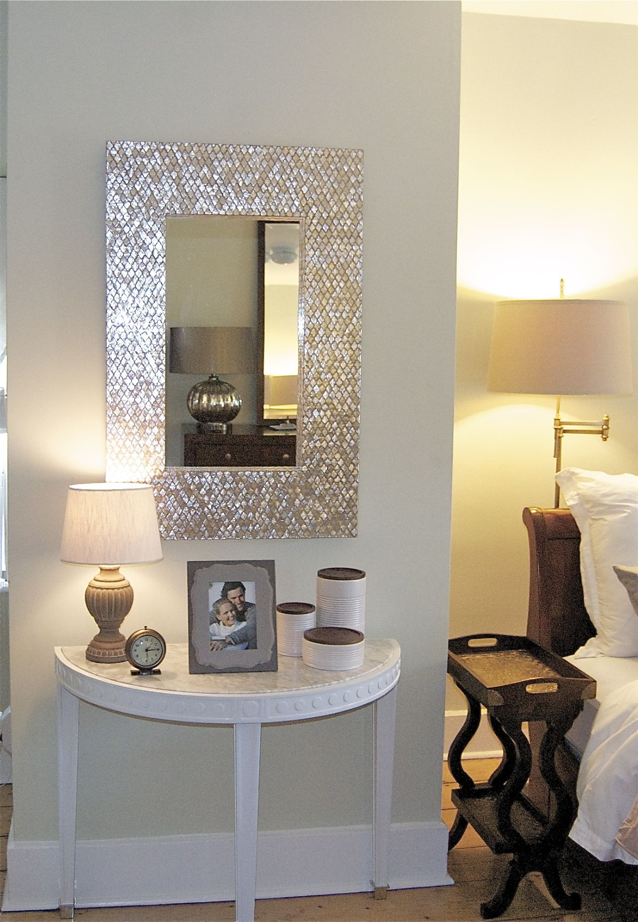 Mirror horchow demilune jonathan adler demilune accessories mirror horchow demilune jonathan adler demilune accessories target bedside table geotapseo Image collections