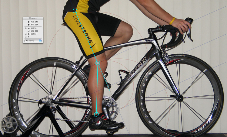 How To Find Your Ideal Saddle Height Bicycle Bike Cycling Workout