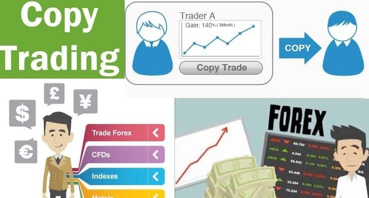 Forex Signal Copy Trading
