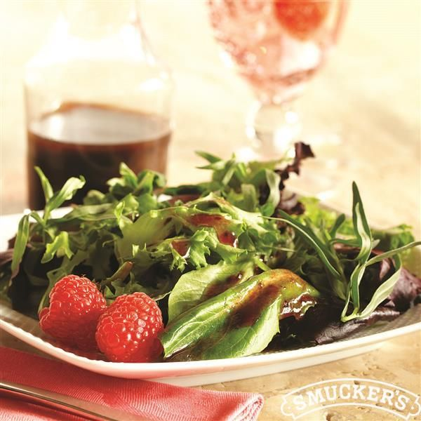 Sweet Balsamic Vinaigrette from Smucker's®