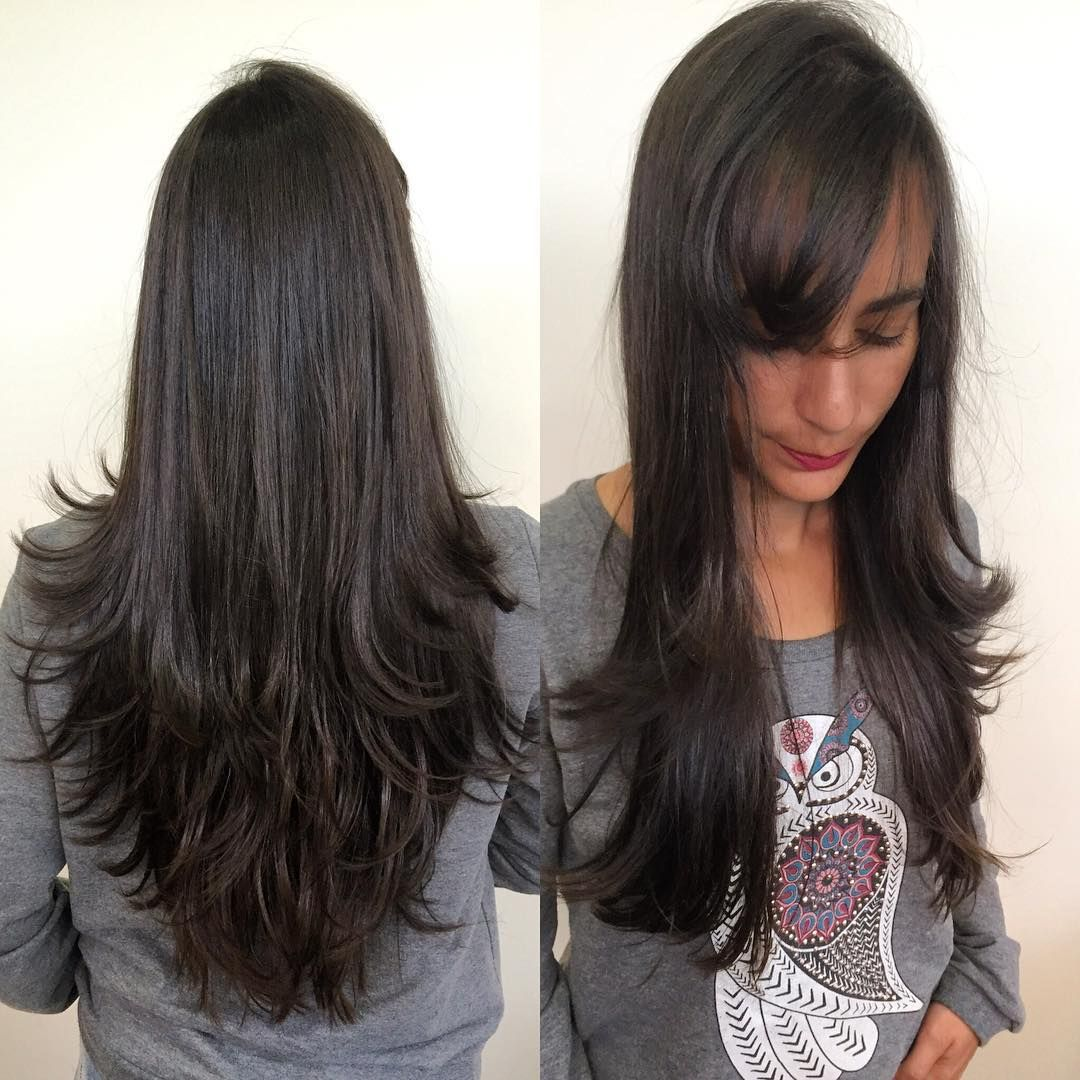 Pin On Womens Longhair