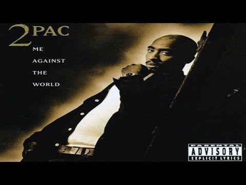 2pac Me Against The World Full Album HQ | Fly Shiiitttt