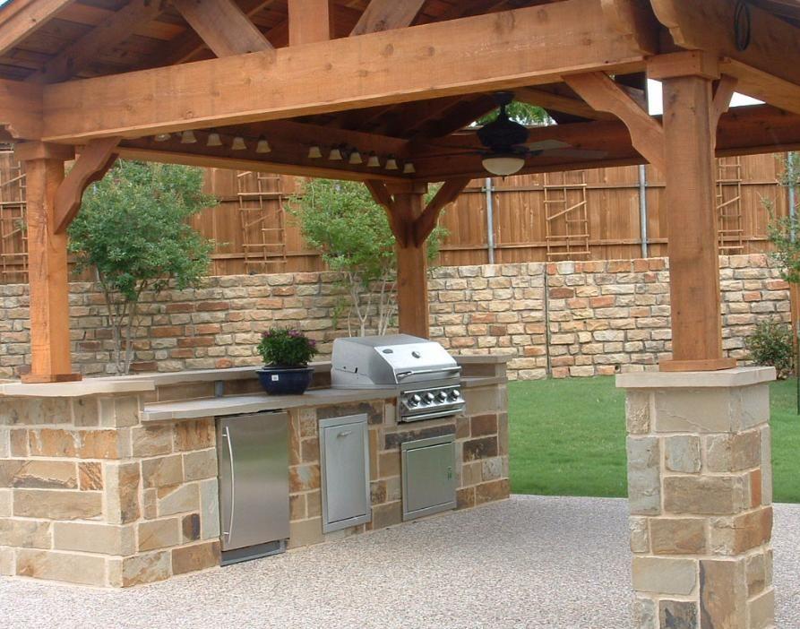 Ron Cambron On Twitter Build Outdoor Kitchen Outdoor Kitchen Plans Outdoor Kitchen