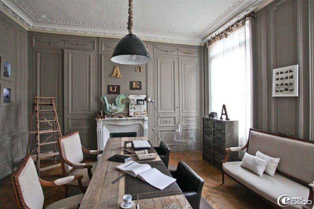 décoration maison flamande | Interior: hall | Pinterest | Decor
