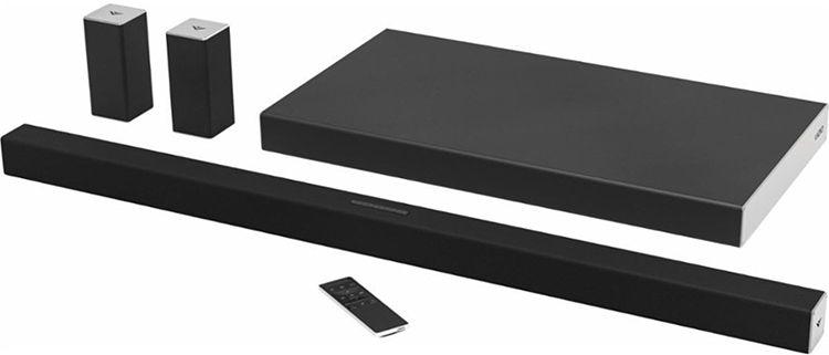 Vizio SB4051D5 5.1Channel Sound Bar Review Cool things