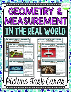 Geometry and Measurement | Distance Learning | Google Classroom