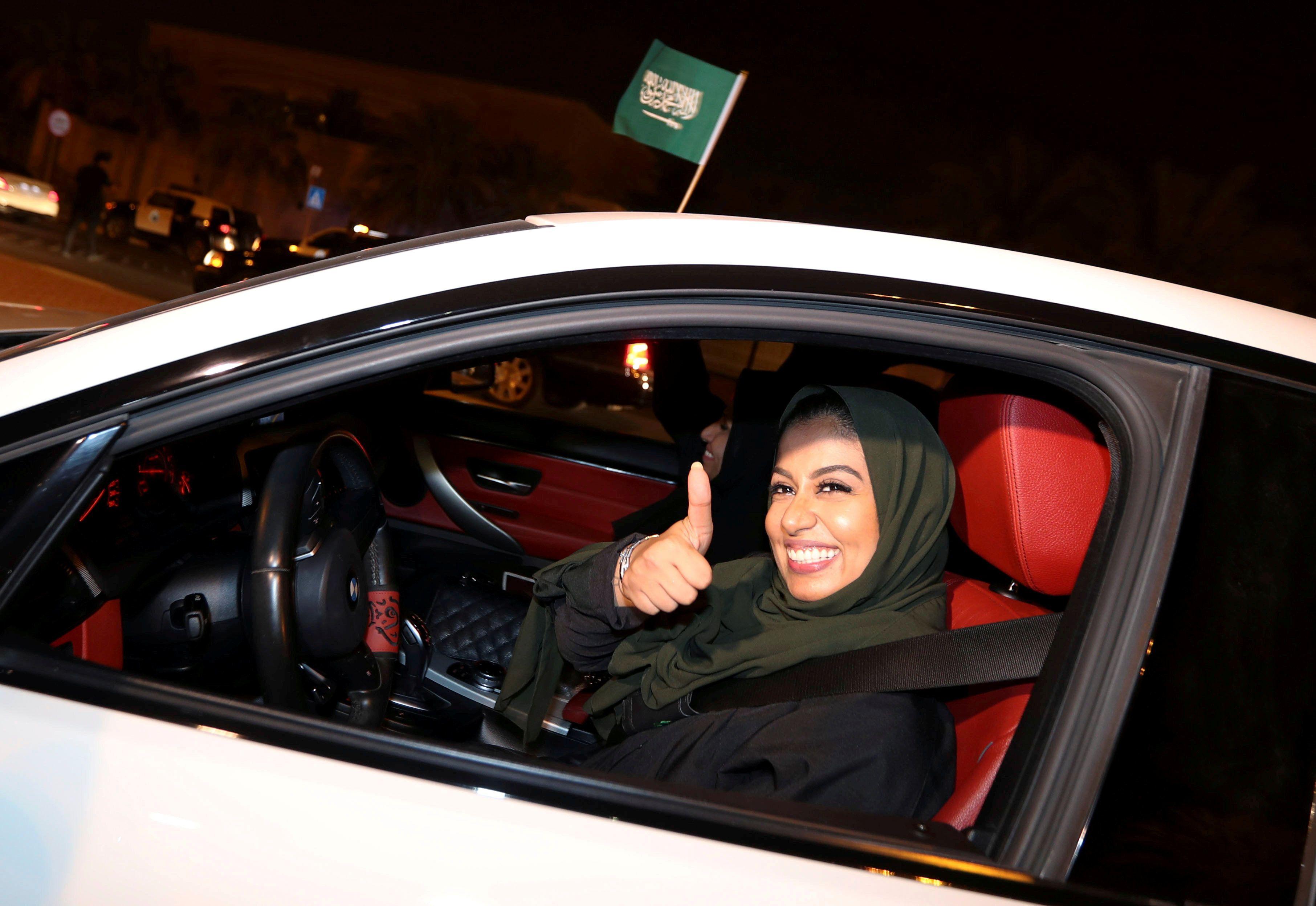 Saudi Arabia Will Permit Ladies To Drive Kingdom Media Reported