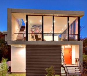 kumpulan gambar terbaik desain rumah minimalis   rumalis