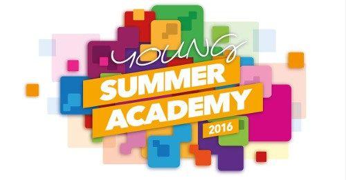 YSA YOUNG SUMMER ACADEMY 2016