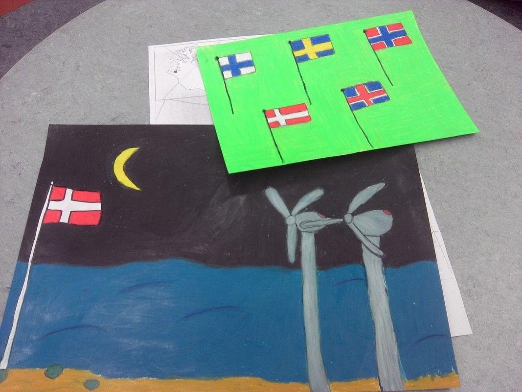 Tällä kurssilla ryhmämme suunnitteli oppimispelin  3.-4. luokalle. Aluksi ideoimme ja asetimme tavoitteita yhdessä, mutta koska pelien a...