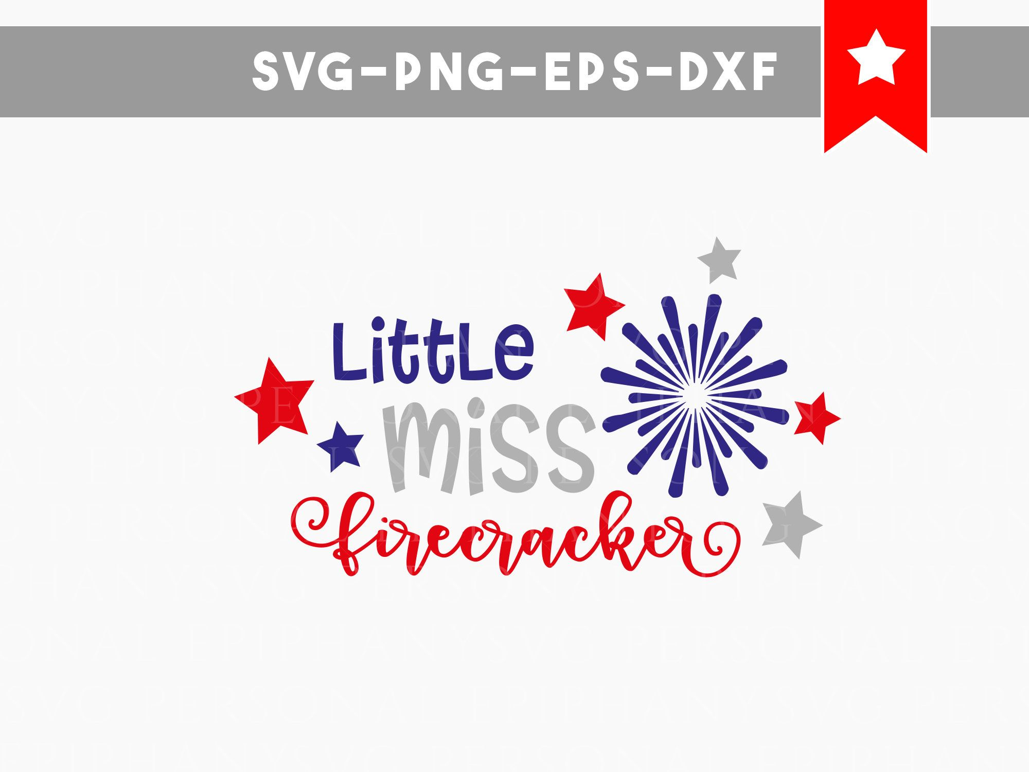Download 4th of july svg, little miss firecracker svg, fourth of ...