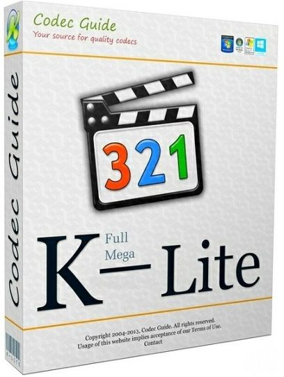 media player codec pack 01net