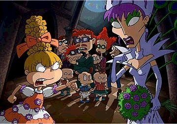 Image Gallery Of Rugrats In Paris The