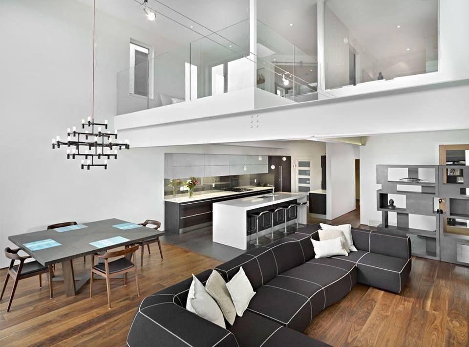 Paragon By Habitat Studio Workshop Modern Living Room Living Room Modern Home And Living