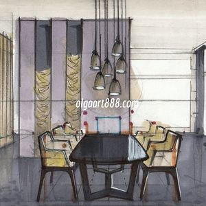 Interior Sketching With Markers For Beginners Online Course Book Blog More