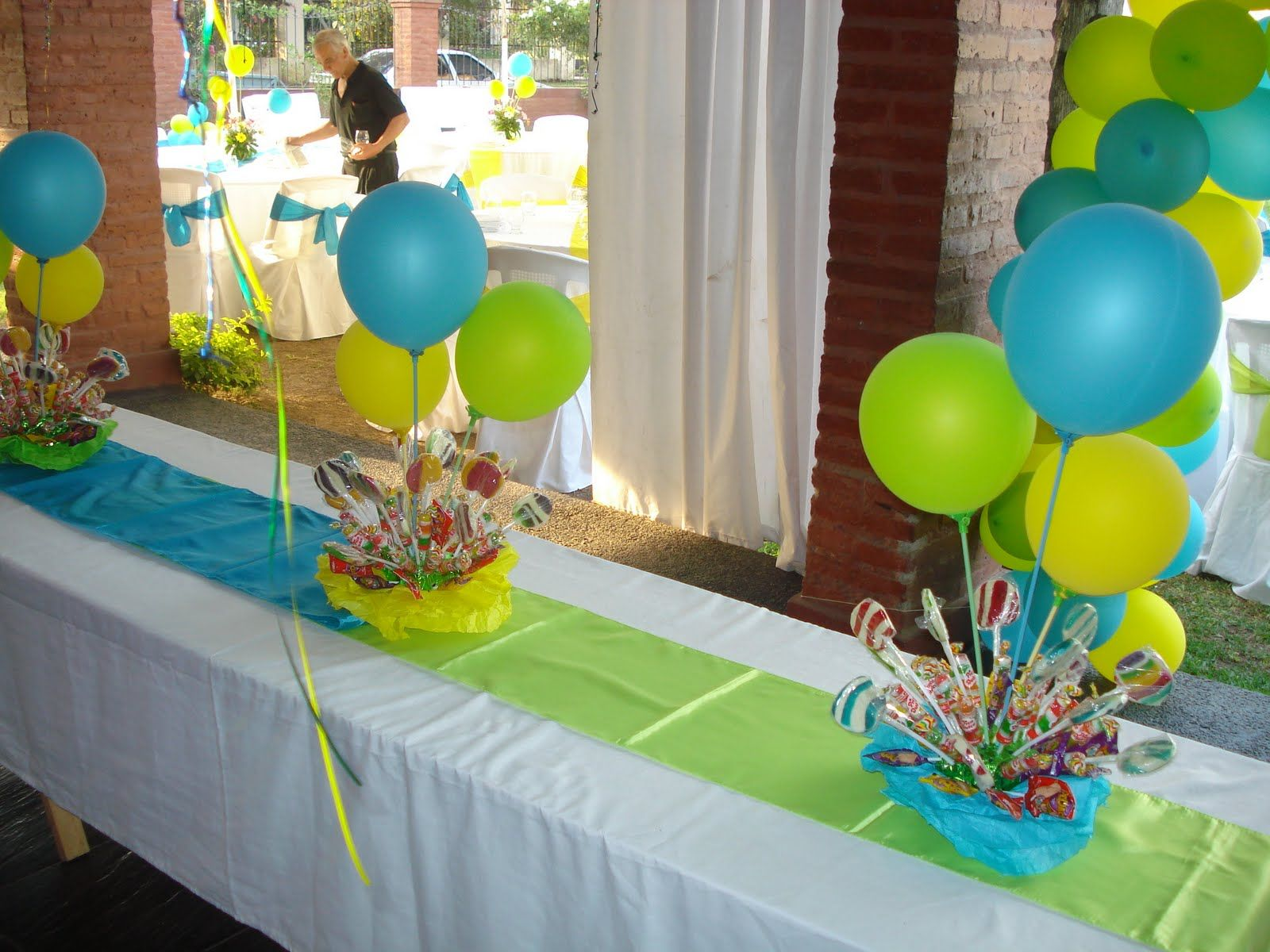 Ideas Para Fiestas Infantiles Image Search