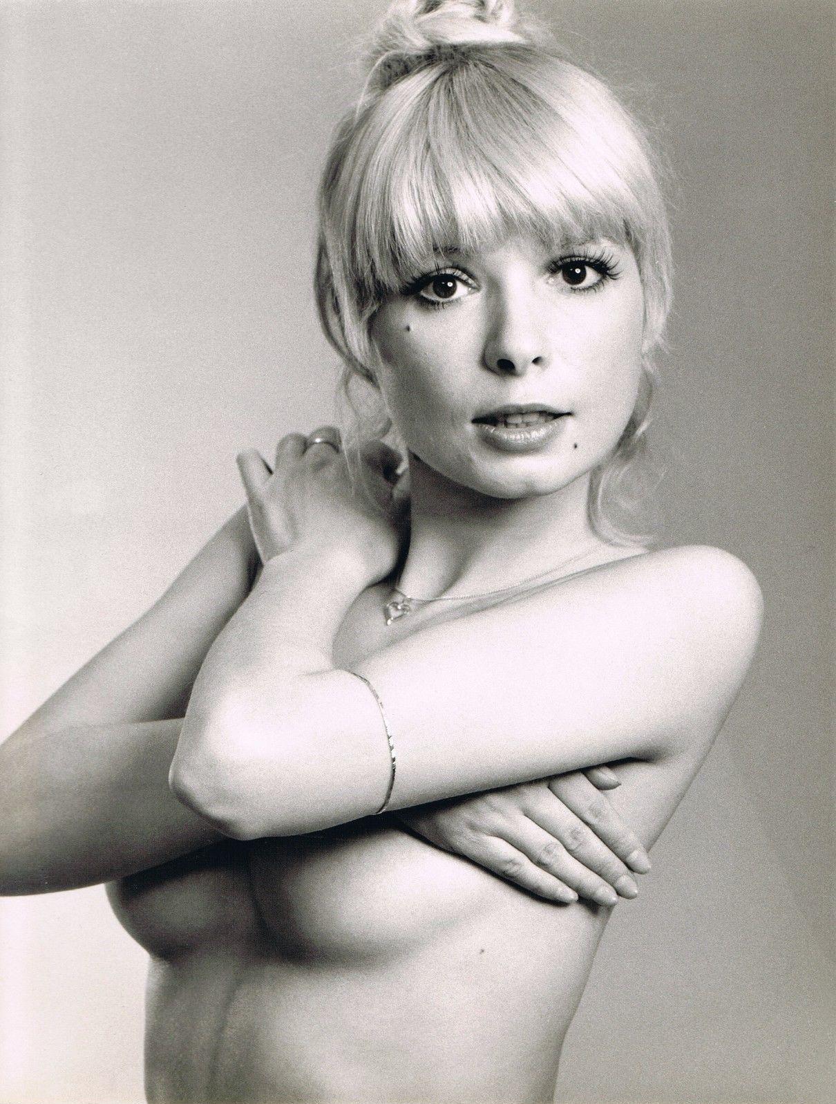 Ingrid Steeger Nude Photos 27