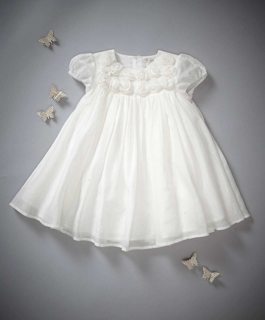 Christening Dress? | misprincesas | Pinterest | Kinderkleidung ...