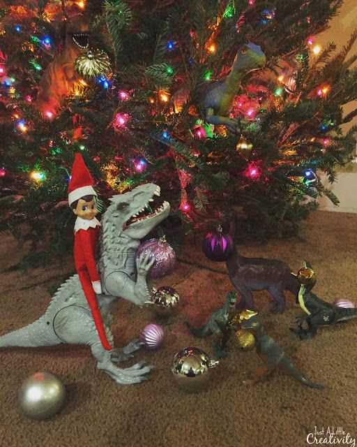 One month of Elf of the Shelf Ideas from Shelf ideas, Elves and