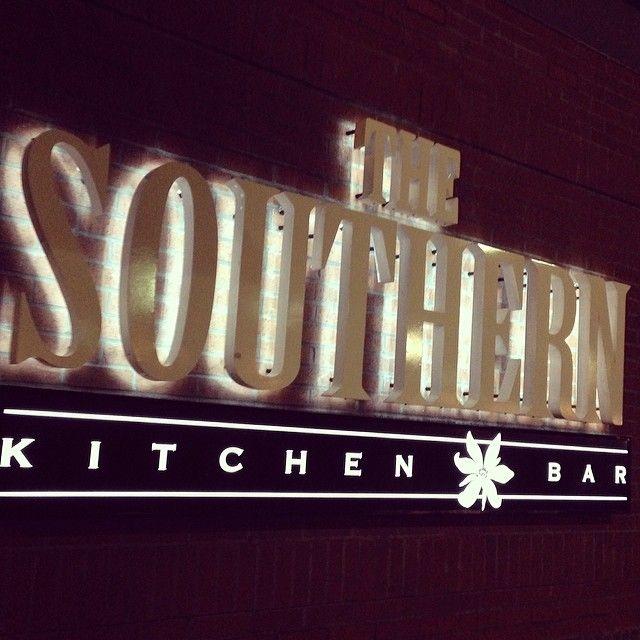 27++ Southern kitchen birmingham information